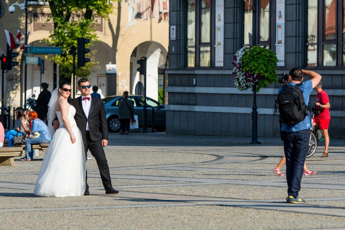 7ba51cb62d Białostoczanie są tradycjonalistami. Nie biorą ślubów poza budynkiem ...
