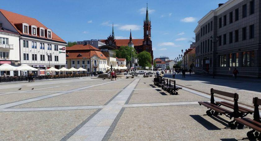 91126b382c Rynek Kościuszki zamieni się dziś w Harcerskie Miasteczko Białystok ...